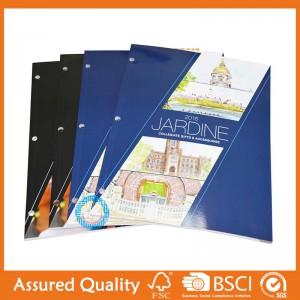 Online Exporter Cheap Children Books Printing -  Catalogue & Brochure – King Fu Printing
