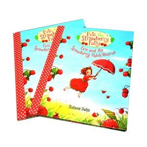 Factory Price For Coloring Hardcover Book Printing - King Fu children fun story hardback book printing and cheap children hardcover book printing service – King Fu Printing