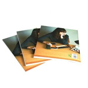 Catalogue & Brochure