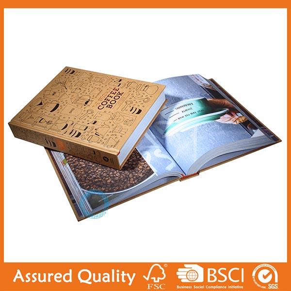 Wholesale Price Cheap Paperback Book Printing - cooking book – King Fu Printing
