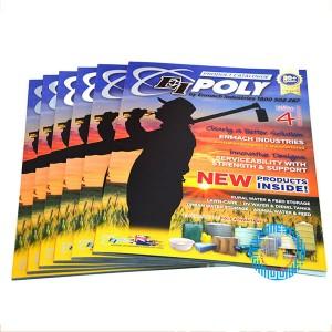 Putumōhio & Brochure