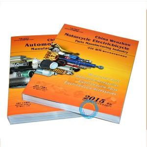 Catalogue & Ncwajana