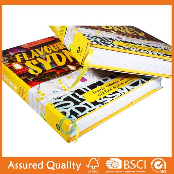Supply OEM/ODM Factory Price Book Printing - cooking book – King Fu Printing