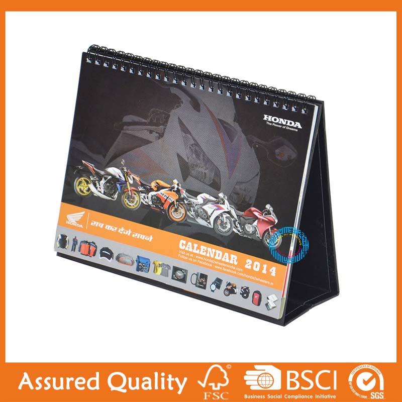 Best Price for Bulk Oversea Book Printing -   Wall & Desk Calendar – King Fu Printing