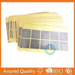 Professional China Custom Journal Book Printing -  Hangbag & Notepad & Sticker – King Fu Printing