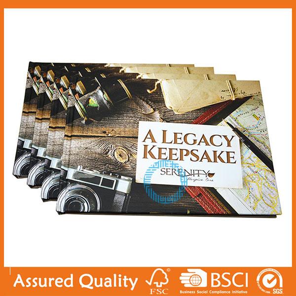 High Performance Custom Cook Book Printing - Hardcover Book – King Fu Printing