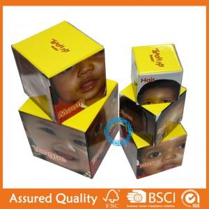 Cheapest Price Cheap Paperback Book Printing - Paper Box & Card – King Fu Printing