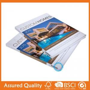 Big discounting Cheap Pop Up Book Printing - Catalogue & Brochure – King Fu Printing