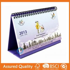 Wall & Desk Calendar