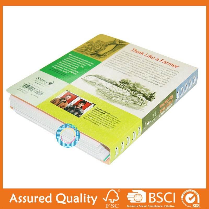 Spiral & Wire-O Bound book Featured Image
