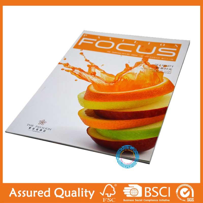 High Performance Custom Travel Book Printing -  Catalogue & Brochure – King Fu Printing