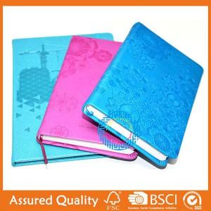 Hot-selling Fashion Book Printing - Notebook & Journal Book – King Fu Printing