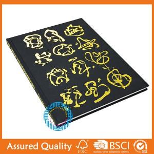 China wholesale Overseas Book Printing - Hardcover Book – King Fu Printing