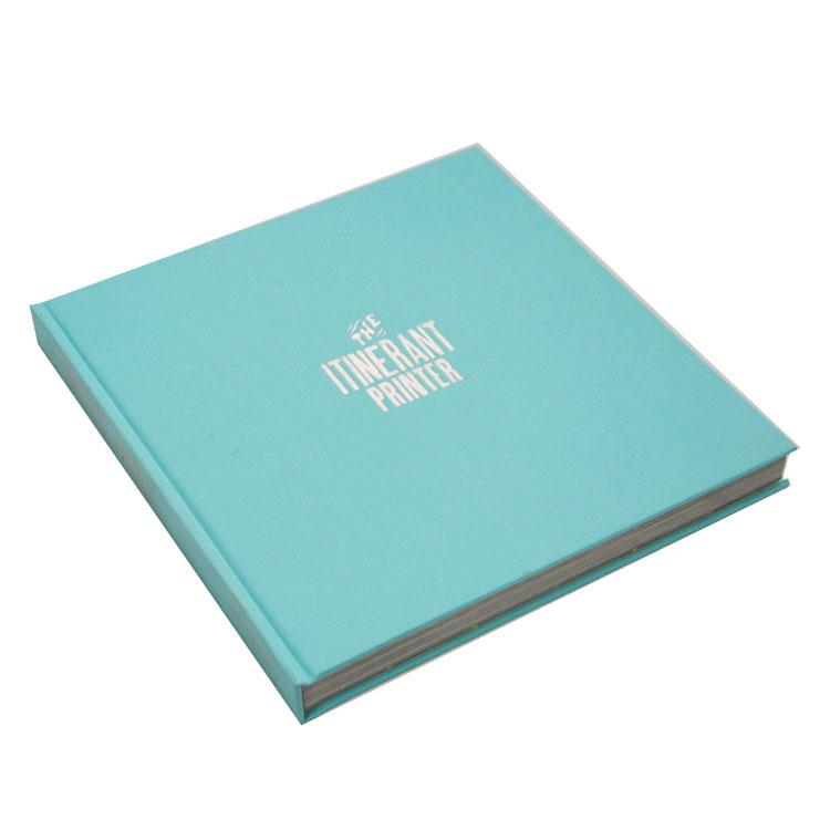 OEM Manufacturer Note Book Printing - King Fu Professinonal Custom High Quality Hardcover Full Color Book Printing with Low Price – King Fu Printing