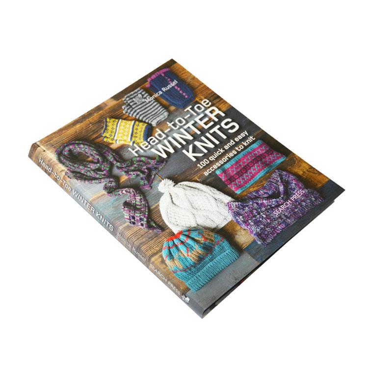 ODM Manufacturer Professional Fancy Hardcover Comic Book Printing - King Fu Overseas OEM Offset Printing Professional Customized Softcover and Paperback Book Printing – King Fu Printing