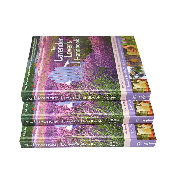 100% Original Factory Custom Luxury Hardback Book Printing - King Fu China Supplier Cook Book Printing Manufacturer Hardcover Book Printing  Factory with  Art  Paper – King Fu Printing