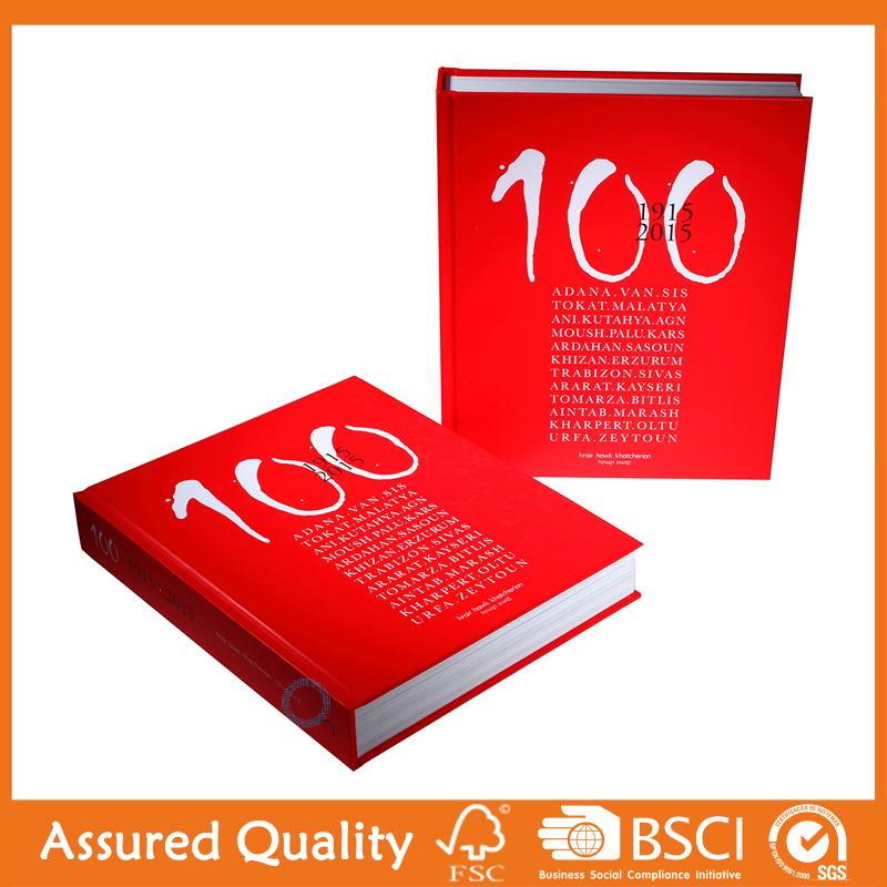 New Fashion Design for Fabric Book Printing - coffee table book – King Fu Printing