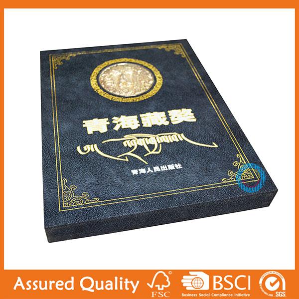 Big Discount Story Book Printing - Hardcover Book – King Fu Printing